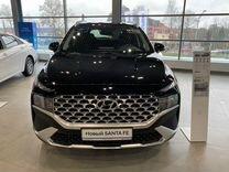 Hyundai Santa Fe, 2021