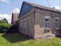 Дом 36,5 м² на участке 32 сот.