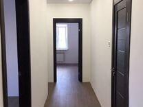 3-к. квартира, 80м², 2/6эт.