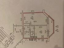 1-к. квартира, 40,3м², 12/16эт.