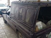 ИЖ 2717, 2005, с пробегом, цена 70000 руб.