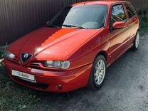 Alfa Romeo 145, 2000, с пробегом, цена 165000 руб.
