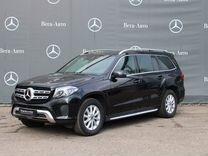Mercedes-Benz GLS-класс, 2018, с пробегом, цена 4580000 руб.