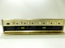 Accuphase F15L кроссовер