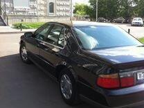 Cadillac Seville, 1999 г., Москва