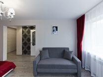 1-к квартира, 33 м², 3/5 эт. — Квартиры в Томске