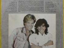 LP, modern talking, rainbow, вини