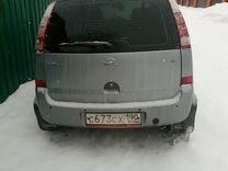 Opel Meriva, 2003 г., Тула