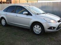 Ford Focus, 2009 г., Воронеж