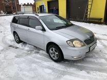 Toyota Corolla, 2001 г., Екатеринбург