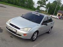 Ford Focus, 2001 г., Санкт-Петербург