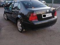 Volkswagen Bora, 2000 г., Москва