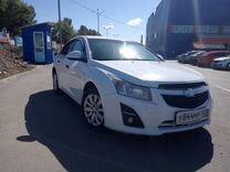 Chevrolet Cruze, 2013 г., Симферополь