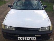 Toyota Corolla, 1999 г., Екатеринбург