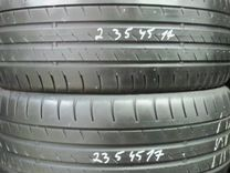 235 45 17 Continental SportContact 3 4шт