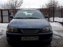 Toyota Avensis, 1999 г., Екатеринбург