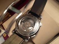 Ulysse Nardin Dual Time GMT Big Date 42mm 243-55/9