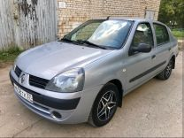 Renault Symbol, 2006 г., Ярославль