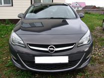 Opel Astra, 2013 г., Ярославль