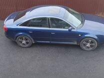 Audi S6, 2000 г., Уфа