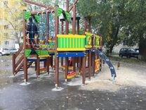 3-к квартира, 66.2 м², 6/9 эт. — Квартиры в Тюмени