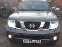 Nissan Pathfinder, 2007 г., Тула