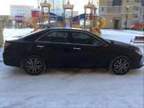 Toyota Camry, 2017 г., Челябинск