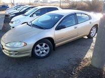 Dodge Intrepid, 2000 г., Тюмень