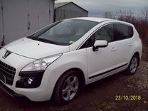 Peugeot 3008, 2012 г., Уфа
