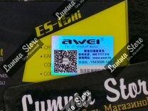 Вакуумные Наушники Awei Es-15Hi - Магазин Гарантия 32d48853713c2