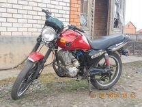 Мотоцикл Буллит