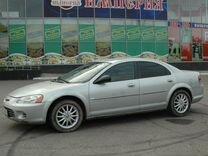 Chrysler Sebring, 2001 г., Воронеж