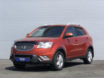 SsangYong Actyon, 2011 г., Краснодар