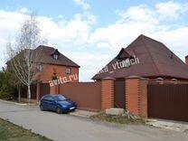 Дом 420 м² на участке 15 сот.