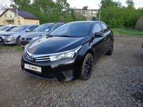 Toyota Corolla, 2015 г., Ярославль