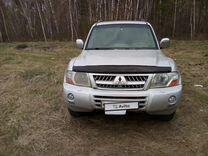 Mitsubishi Montero, 2001 г., Тула