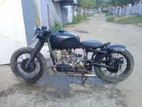 "Днепр custom ""cafe racer"""