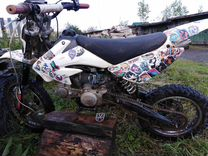 Питбайк patron junior 125