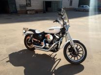 HD Sportster 1200 Low