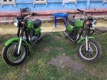 Продам Восход 3М — Мотоциклы и мототехника в Богословке