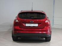 Ford Focus, 2011, с пробегом, цена 385 000 руб. — Автомобили в Муроме