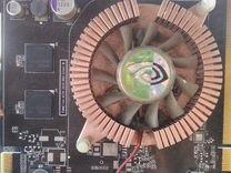 Видеокарта Nvidia GF6600GT