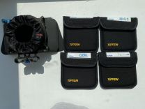 Фильтры Tiffen 4x4 4 штуки