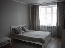 1-к. квартира, 37 м²,4/5 эт.