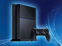 Новые Sony PlayStation 4 PS4 (500/1000) GB + Игры