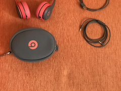 Наушники Beats by Dr. Dre Solo2 Wireless