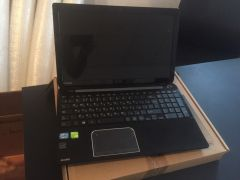 Ноутбук Toshiba Satellite L-50-A-KKK Core i7
