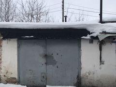Железные гаражи в щекино металлический гараж купить в спб бу