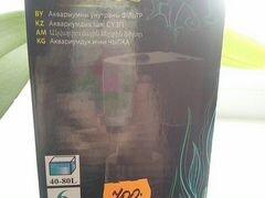 Аквариумный фильтр/40-80литров/рыбки гуппи больше3