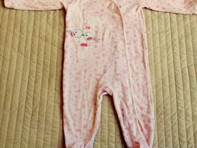 Боди (слип, комбинезон, поддева). Mothercare 86